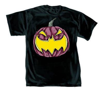 Image of Batman Long Halloween By Sale T-Shirt MED