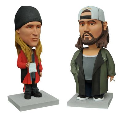 Jay & Silent Bob Jay Bobble Head SEP152167I