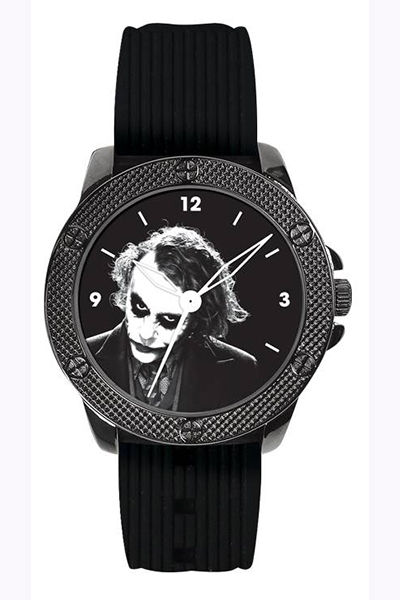 DC Watch Collection #8 Heath Ledger Joker SEP162550U