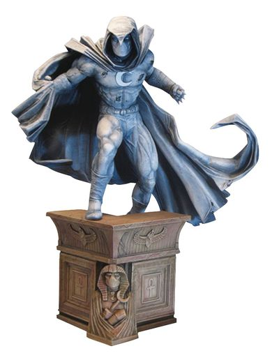 Marvel Premier Collection Moon Knight Statue SEP172484U