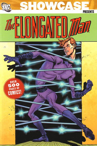 The Elongated Man