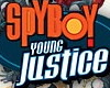 SpyBoy/Young Justice