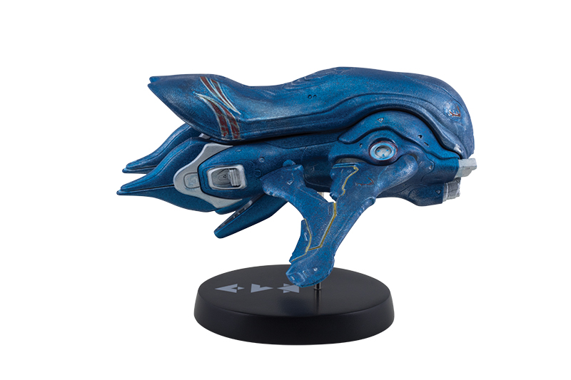 Toy Fair 2016: Dark Horse and 343 Industries Unveil Latest