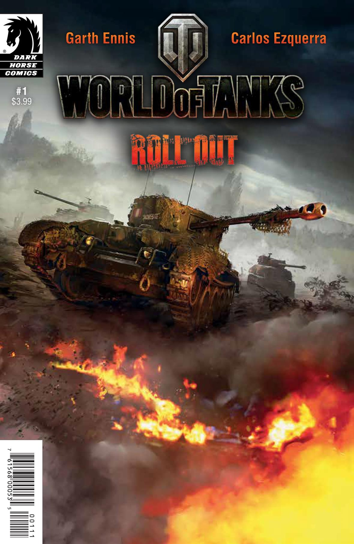 Wargaming and dark horse comics form an alliance to publish epic wargaming and dark horse comics form an alliance to publish epic world of tanks roll out series publicscrutiny Image collections