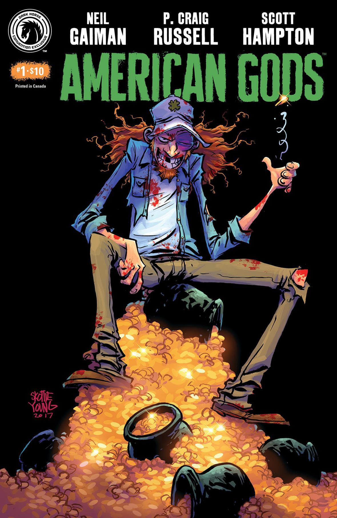 Dead Orbit #1 Dark Horse Convention Exclusive Comic 2017 SDCC Dark Horse Aliens