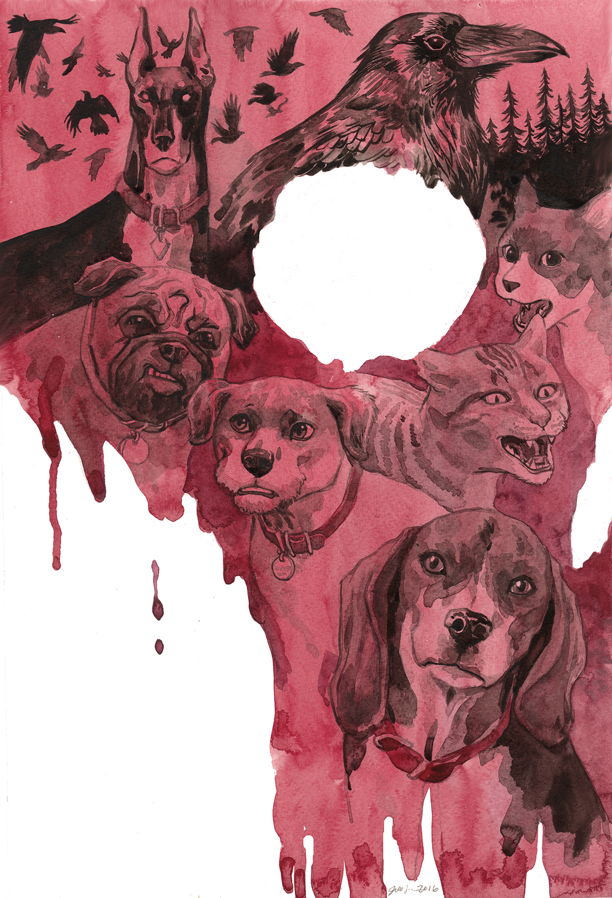 BEASTS OF BURDEN Returns With A Chilling New Tale 1