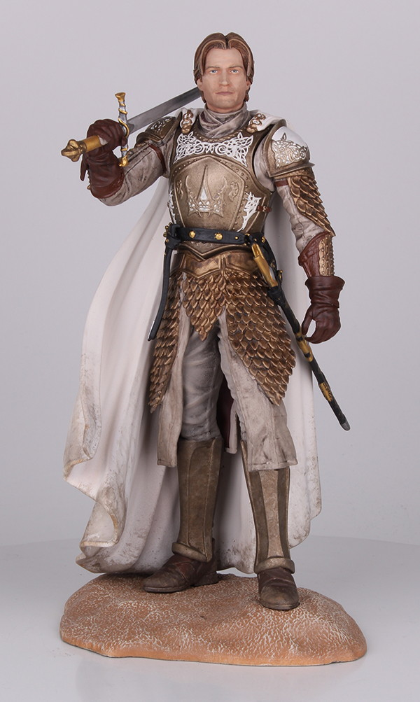 Game Of Thrones Toys : Dark horse s next wave of game thrones figures to