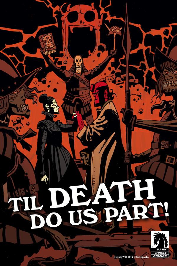 Dark Horse Valentines Day Cards Blog Dark Horse Comics – Dark Valentines Day Cards