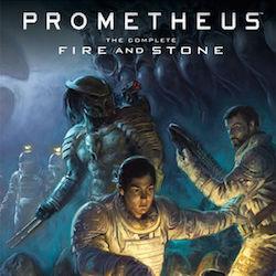 prometheus fire and stone pdf