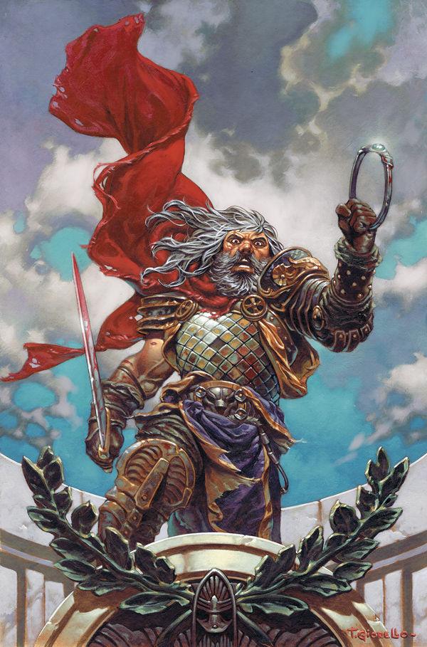 King Conan Returns For A Final Battle Blog Dark