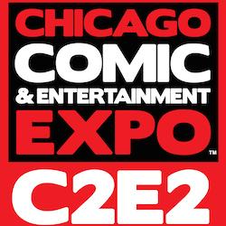 Announcing Dark Horse Panels at C2E2!
