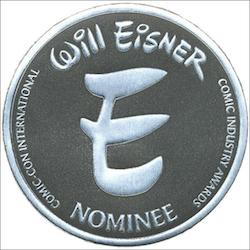 Dark Horse 2015 Eisner Nominees Announced!