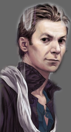 robin sachs mass effect