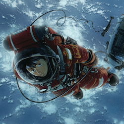 Space is Messy�Someone's Got To Clean it Up!