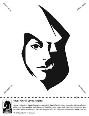 Mass Effect: Invasion #1 - Sketch