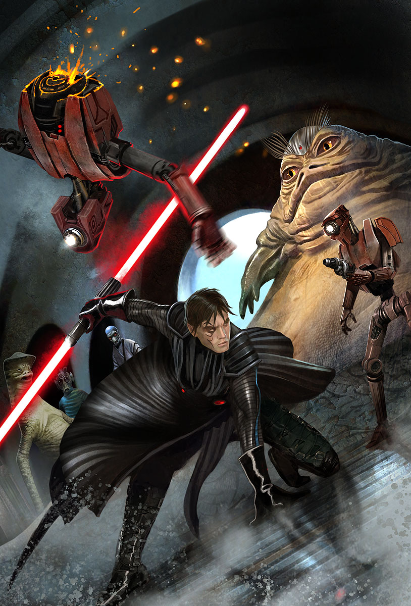 Speculation Could We See The Pla  Sullust In Star Wars The Force Awakens in addition Star Wars Koensayr ETL 14 Assault Starfighter 588072262 furthermore Double Bonus Plus in addition Blog Of The Blood God Knights Of The Old Republic Ii Unexpectedly Lives On moreover Big. on old republic game card