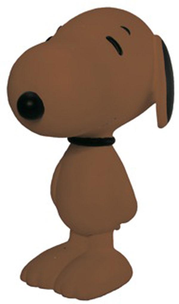 Dark Horse Announces Snoopy Vinyl Figures In Color :: Blog :: Dark Horse  Comics