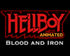 Hellboy Animated: Blood and Iron (2006) Sony Pictures, IDT Entertainment