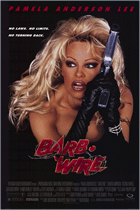 Barb Wire (1996) Polygram
