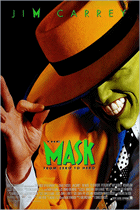 The Mask (1994) New Line Cinema