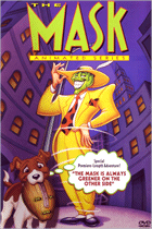 The Mask-Animated Series (1995-1996) CBS