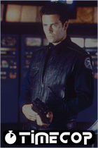 Timecop TV series (1997) ABC