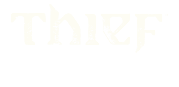 Thief - Enter your code below to get your digital comic.