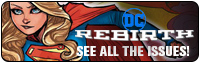 Rebirth - Supergirl